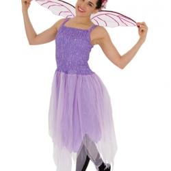 Purple Fairy