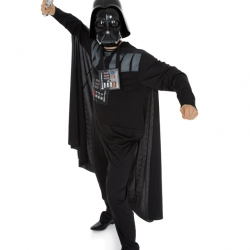 Darth Vader (usually for a brave adult to borrow))
