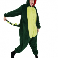 Dinosaur / Crocodile